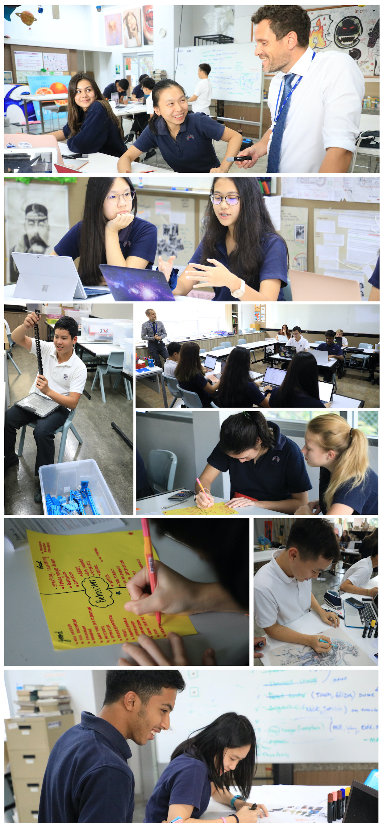 Year 10 electives